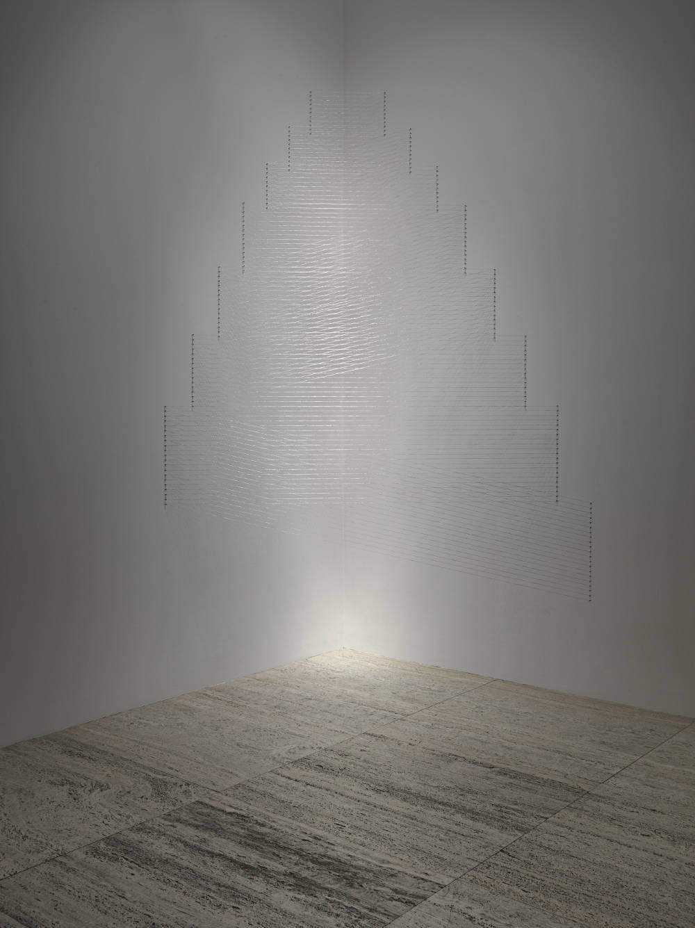 Hauser Wirth 69th St Lygia Pape 7