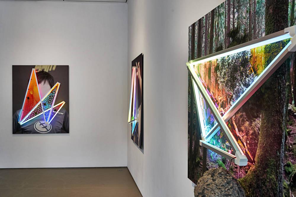 Jane Lombard Gallery James Clar 6