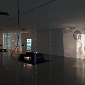Loretta Fahrenholz: Small Habit Revolution @mumok, Vienna  - GalleriesNow.net