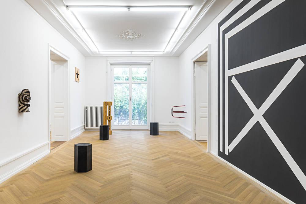 Mai 36 Galerie Ian Anull 1