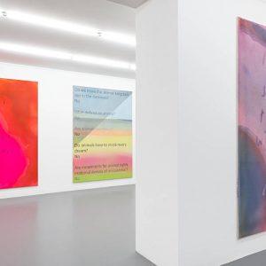 Jürgen Drescher: Kill Grill @Mai 36 Galerie, Zürich  - GalleriesNow.net