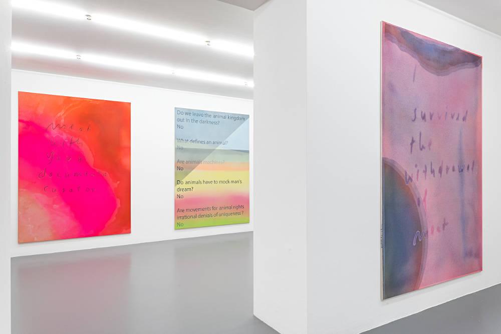 Mai 36 Galerie Jurgen Drescher 1