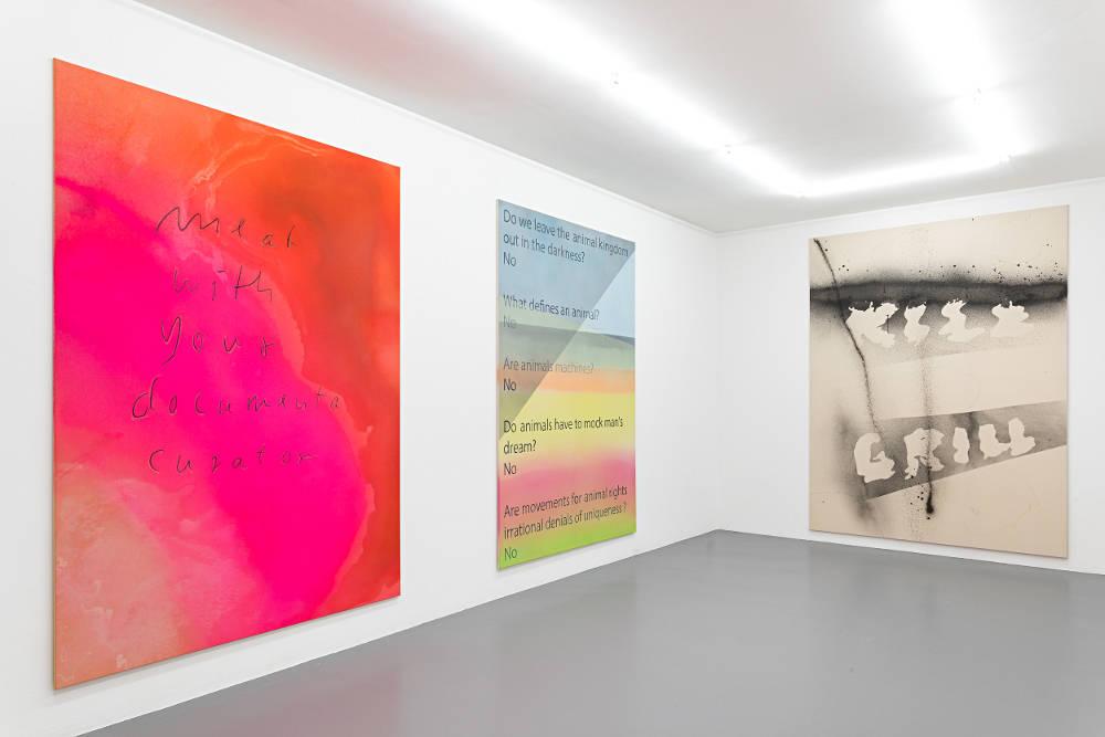 Mai 36 Galerie Jurgen Drescher 2