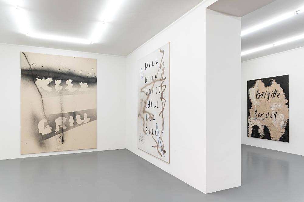 Mai 36 Galerie Jurgen Drescher 3