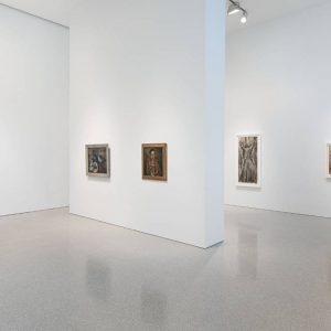 Truth & Beauty: Charles White and His Circle @Michael Rosenfeld Gallery, New York  - GalleriesNow.net