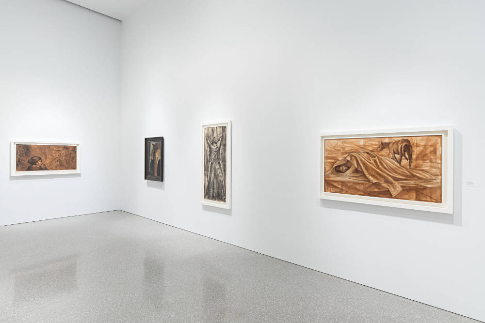 Michael Rosenfeld Gallery Truth and Beauty 5