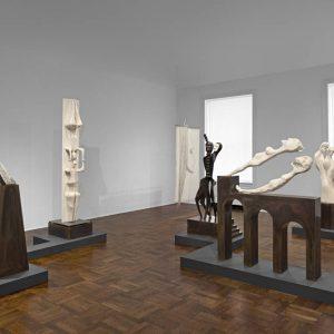 Enrico David @Michael Werner, Upper East Side, New York  - GalleriesNow.net