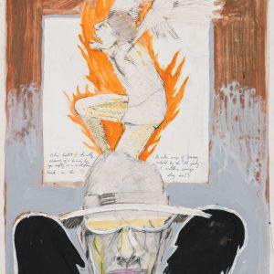Mike Kelley: God's Oasis @Hauser & Wirth Zürich, Zürich  - GalleriesNow.net