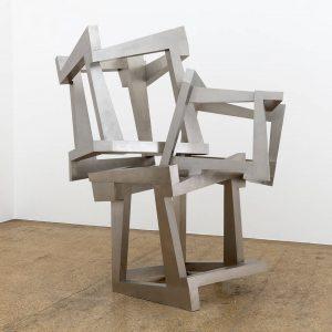 Jedd Novatt: Conversations with Gravity @Waddington Custot, London  - GalleriesNow.net