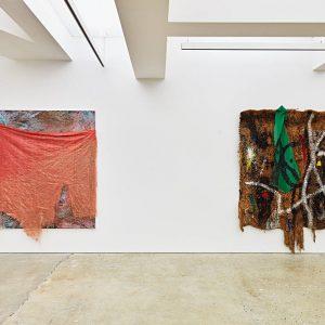 (UN)COVERED: Miró | Hammons @Nahmad Contemporary, New York  - GalleriesNow.net