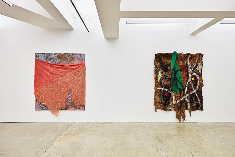 Nahmad Contemporary Miro Hammons 1