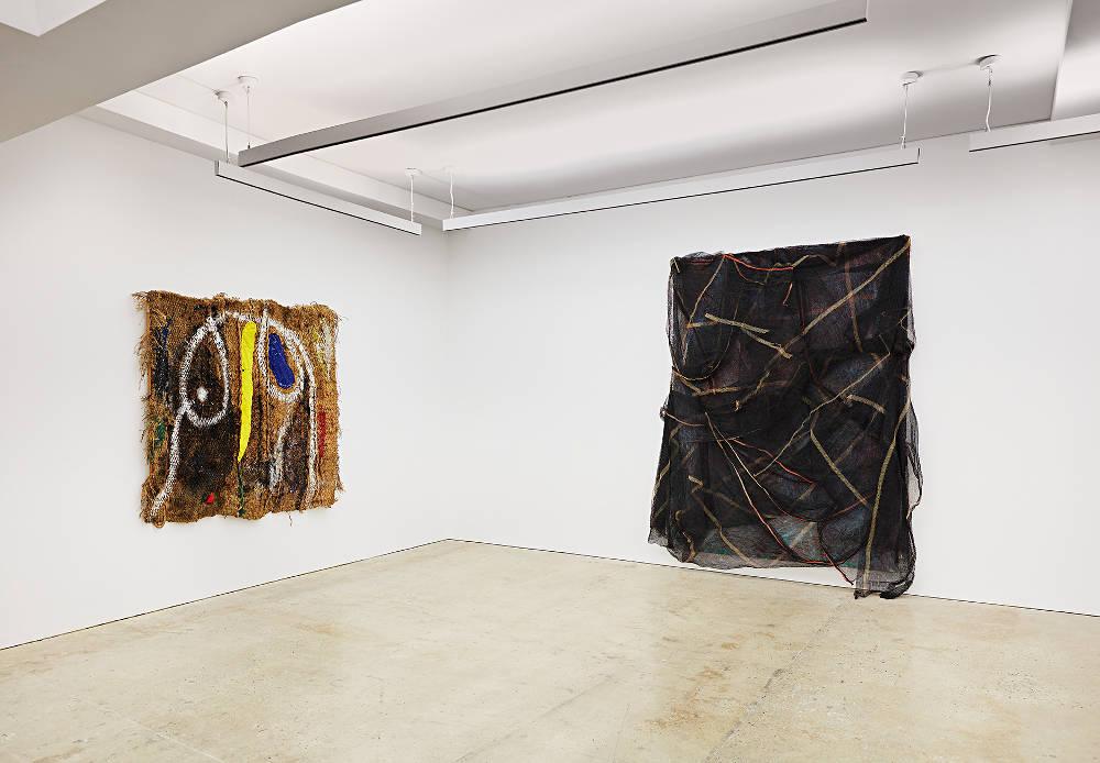 Nahmad Contemporary Miro Hammons 2