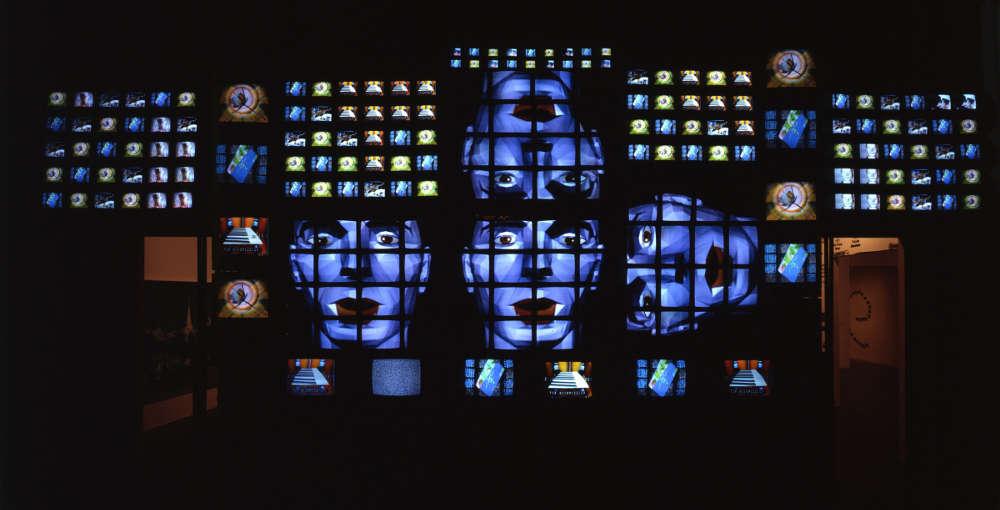 Programmed Whitney Museum