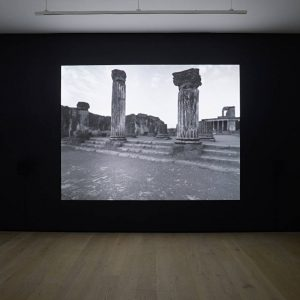 Victor Burgin: Voyage To Italy @Richard Saltoun, London  - GalleriesNow.net