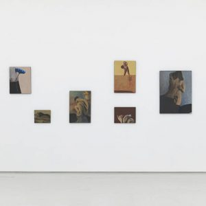 Lenz Geerk: The Table Portraits @Roberts Projects, Los Angeles  - GalleriesNow.net