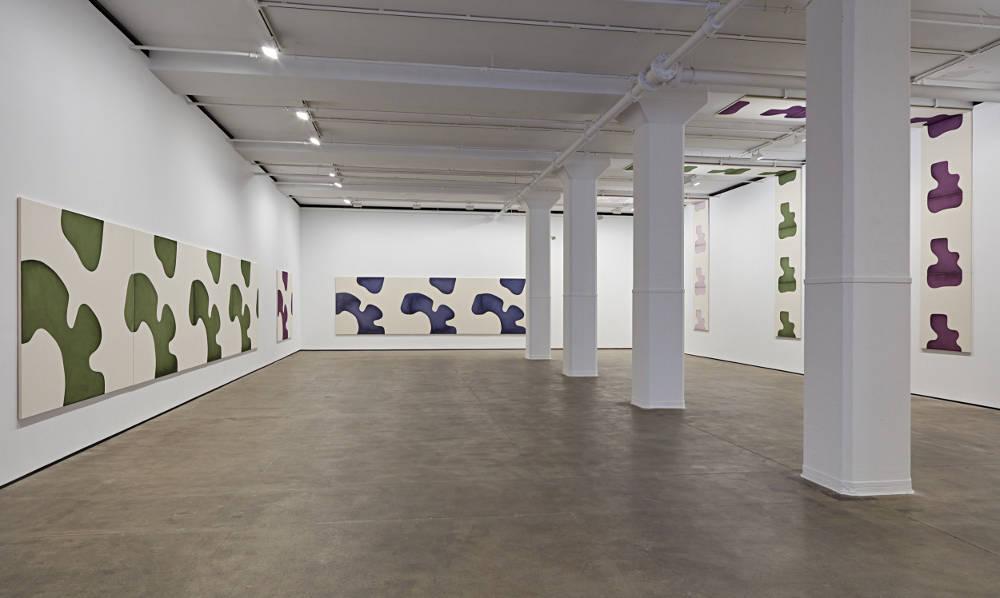 Sean Kelly Gallery Landon Metz 1