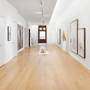 The Tissue of Memory @Simon Lee New York, New York  - GalleriesNow.net