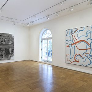 Lineage: de Kooning and His Influence @Skarstedt, New York  - GalleriesNow.net
