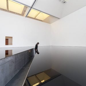 Space Shifters @Hayward Gallery, London  - GalleriesNow.net
