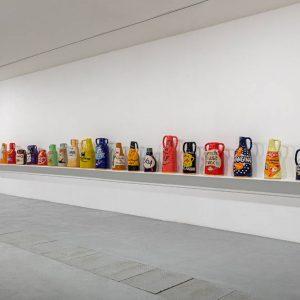 Grant Levy-Lucero: Périphérique @VNH Gallery, Paris  - GalleriesNow.net