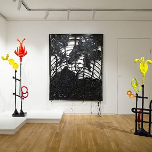 Caroline Rothwell: Ex Situ @VerghisArt, London  - GalleriesNow.net