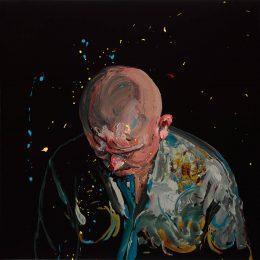Zeng Fanzhi. In the Studio @Hauser & Wirth Savile Row, London  - GalleriesNow.net