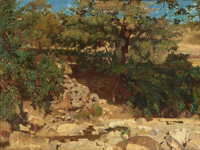 19th Century European Paintings Bonhams New York