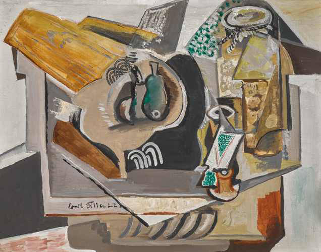 20th Century Art A Different Perspective Sothebys London