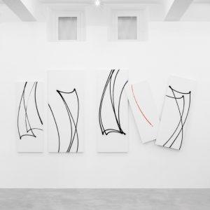 Nelio Sonego. a.r.c.h.u.s. Different Times @A arte Invernizzi, Milan  - GalleriesNow.net