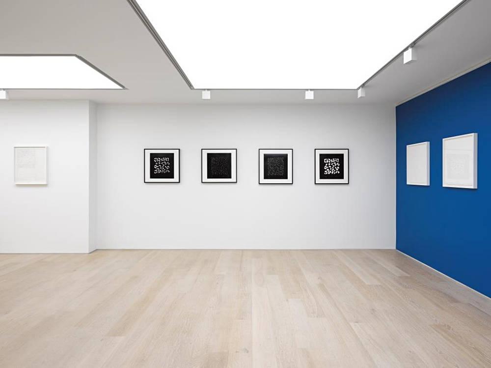 Alan Cristea Gallery Anni Albers 2