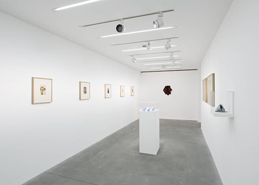 Alison Jacques Gallery Hannah Wilke 1