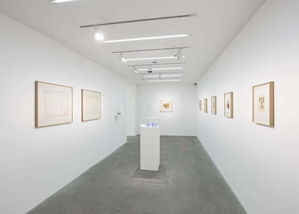 Alison Jacques Gallery Hannah Wilke 2