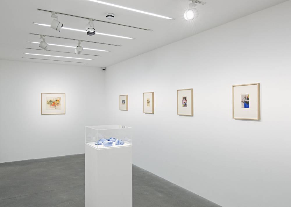 Alison Jacques Gallery Hannah Wilke 3
