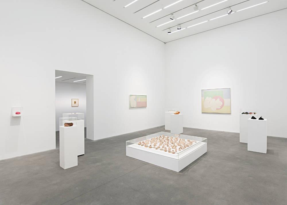 Alison Jacques Gallery Hannah Wilke 4