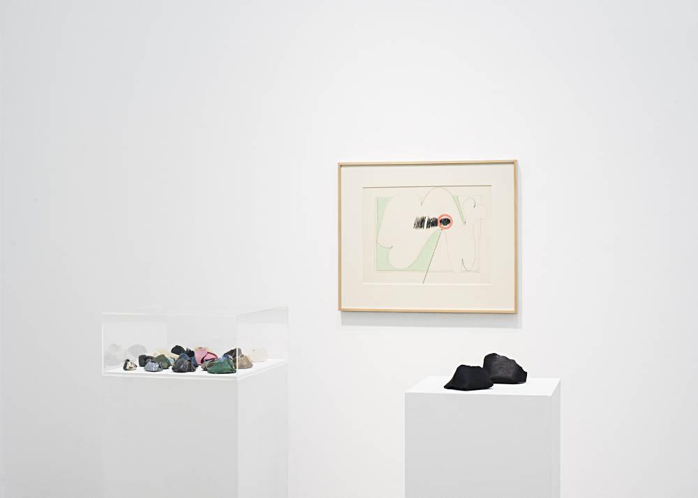 Alison Jacques Gallery Hannah Wilke 7