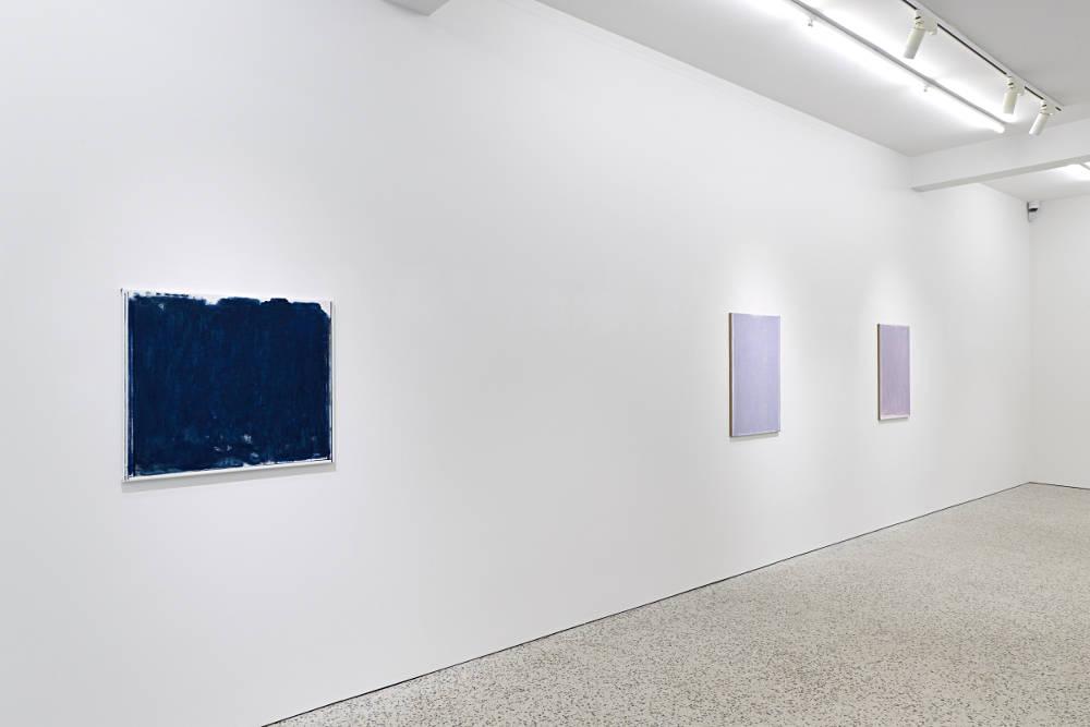 BERG Contemporary John Zurier 2
