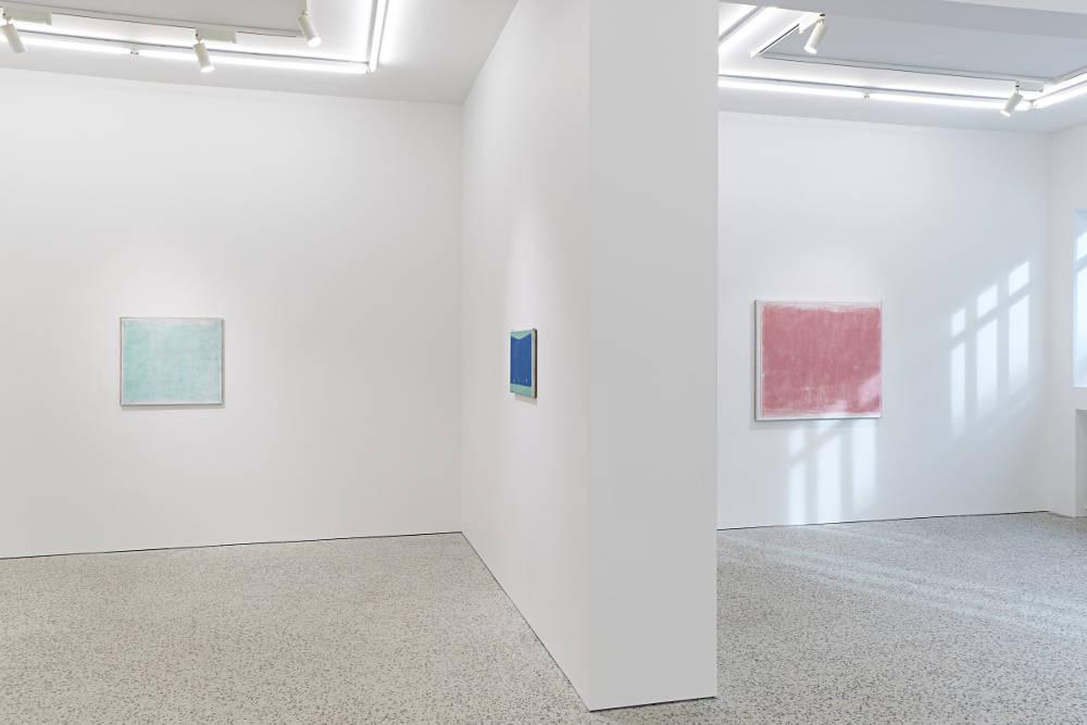 BERG Contemporary John Zurier 5