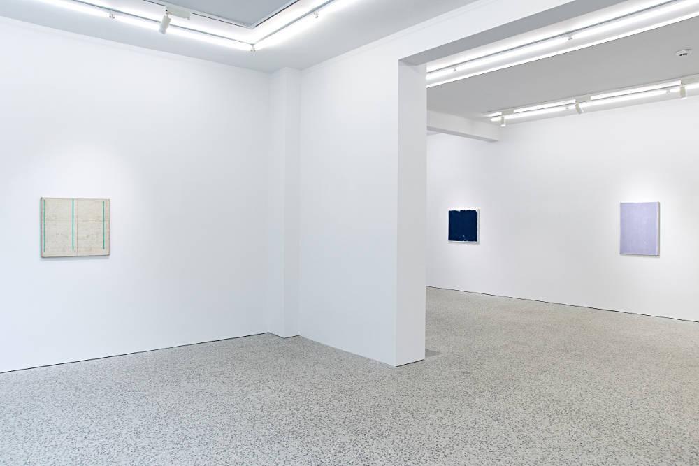 BERG Contemporary John Zurier 6