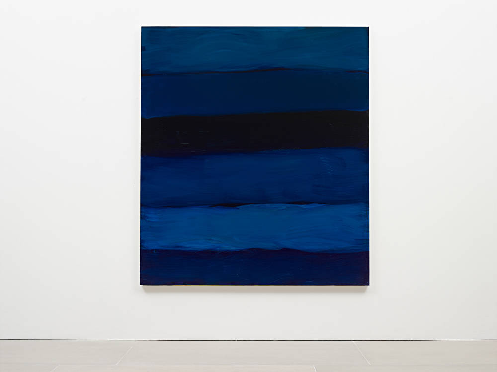 Blain Southern London Sean Scully 4