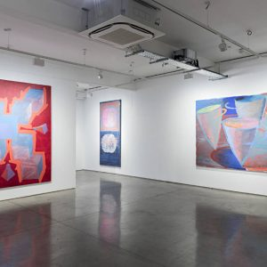John Loker: Six Decades @Flowers Gallery, Kingsland Road, London  - GalleriesNow.net