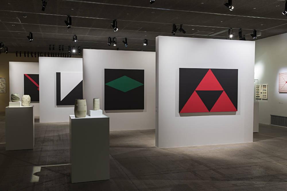Fondation Cartier Southern Geometries 2