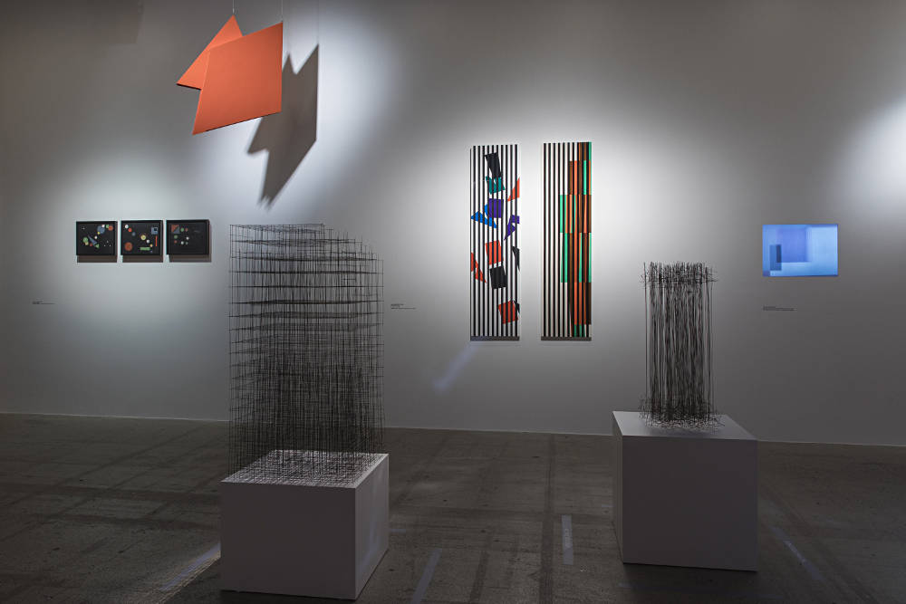 Fondation Cartier Southern Geometries 3