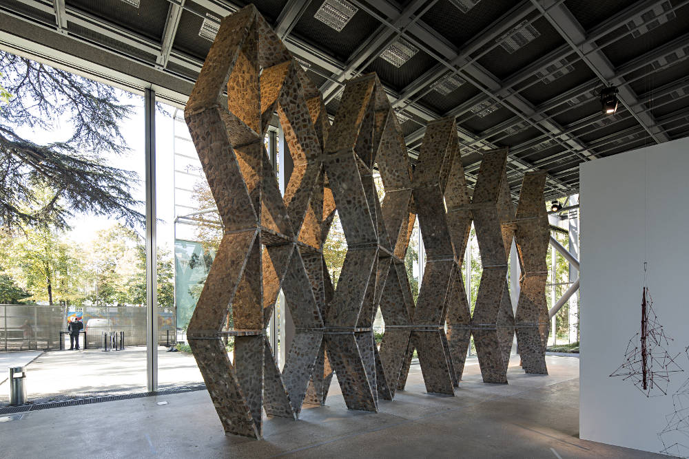 Fondation Cartier Southern Geometries 7