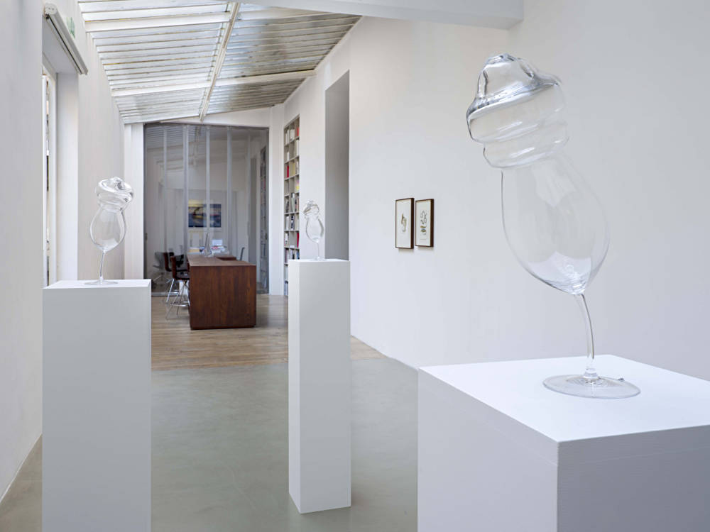Galerie Chantal Crousel Anri Sala 3