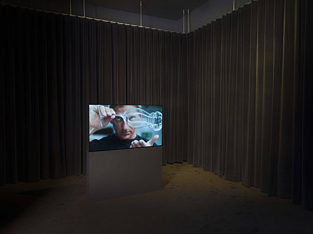 Galerie Chantal Crousel Anri Sala 6