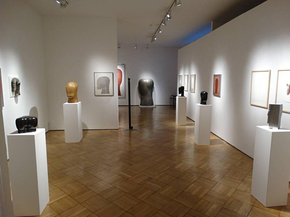 Galerie Ernst Hilger Joannis Avramidis 3