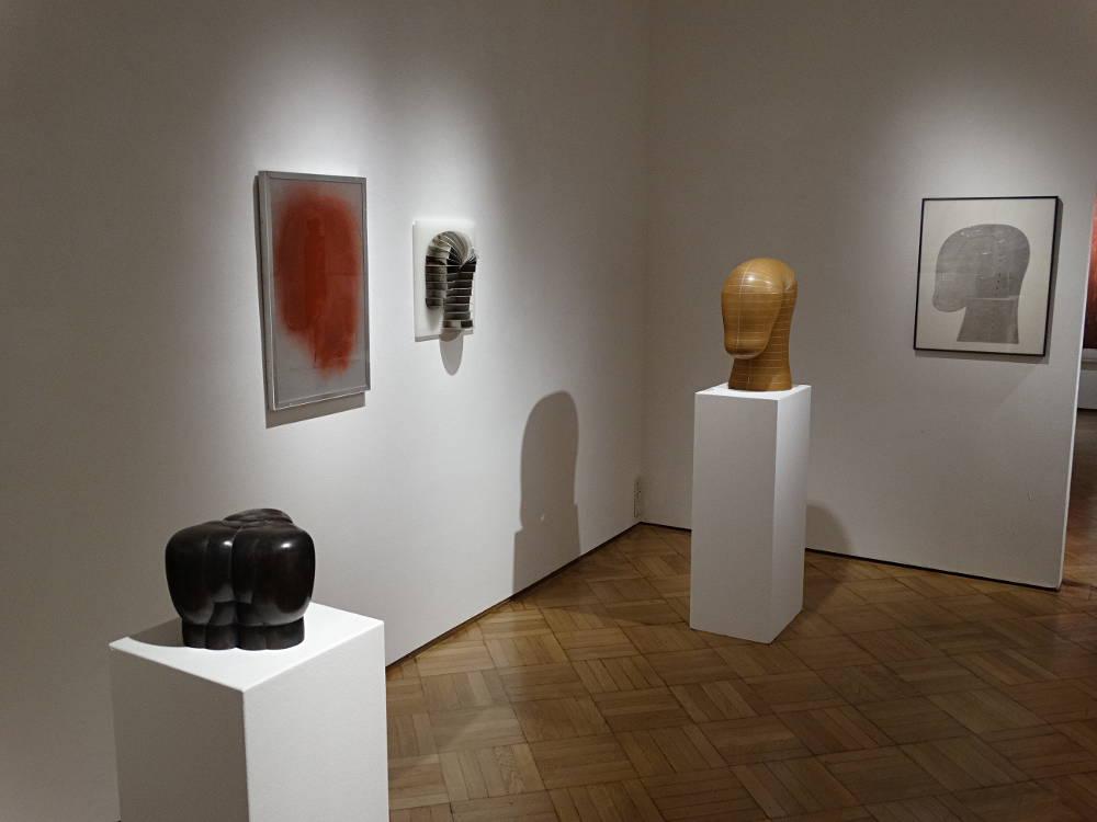 Galerie Ernst Hilger Joannis Avramidis 4