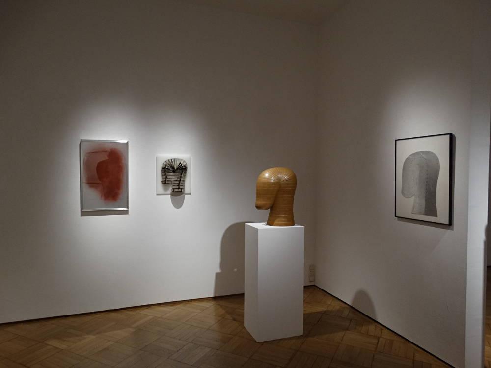 Galerie Ernst Hilger Joannis Avramidis 5