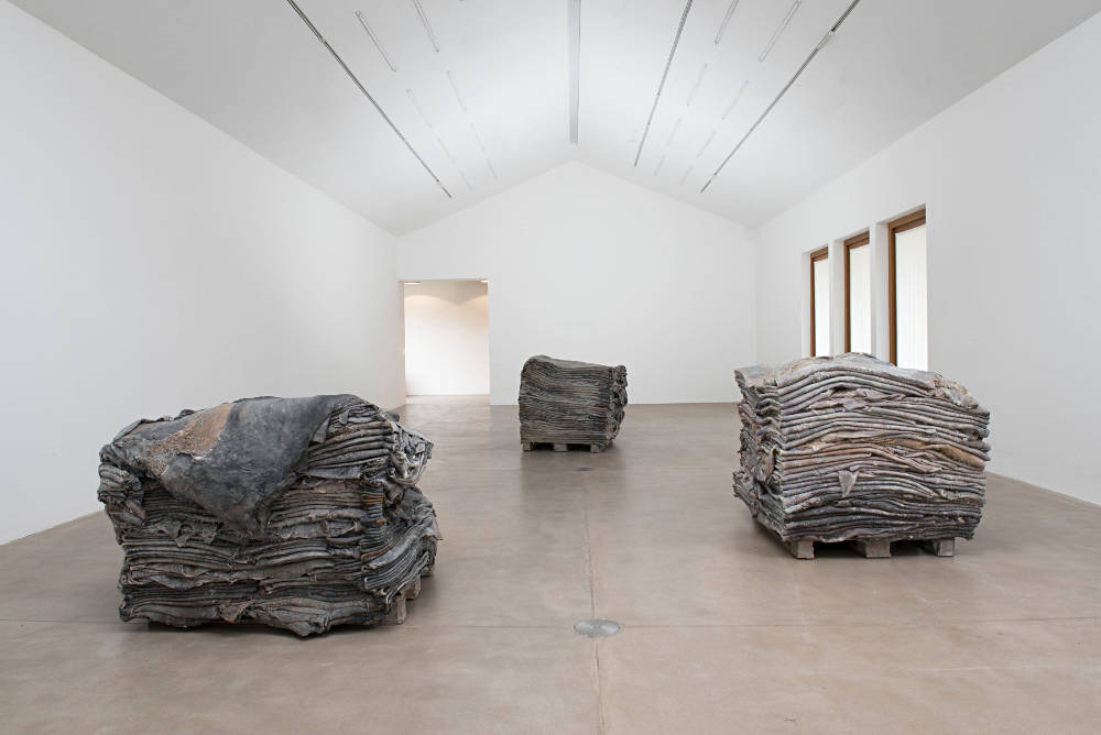 Hauser Wirth Somerset Berlinde De Bruyckere 4