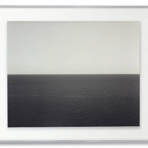 Hiroshi Sugimoto Photographs: The Fossilization of Time @Christie's Paris, Paris  - GalleriesNow.net
